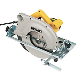 DeWalt 1750W 110V 235mm Circular Saw D23700-LX