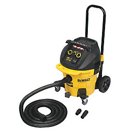 DeWalt Corded Dust Extractor DWV902M-LX