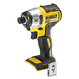 DeWalt XR Cordless 18V Li-Ion Impact Driver without