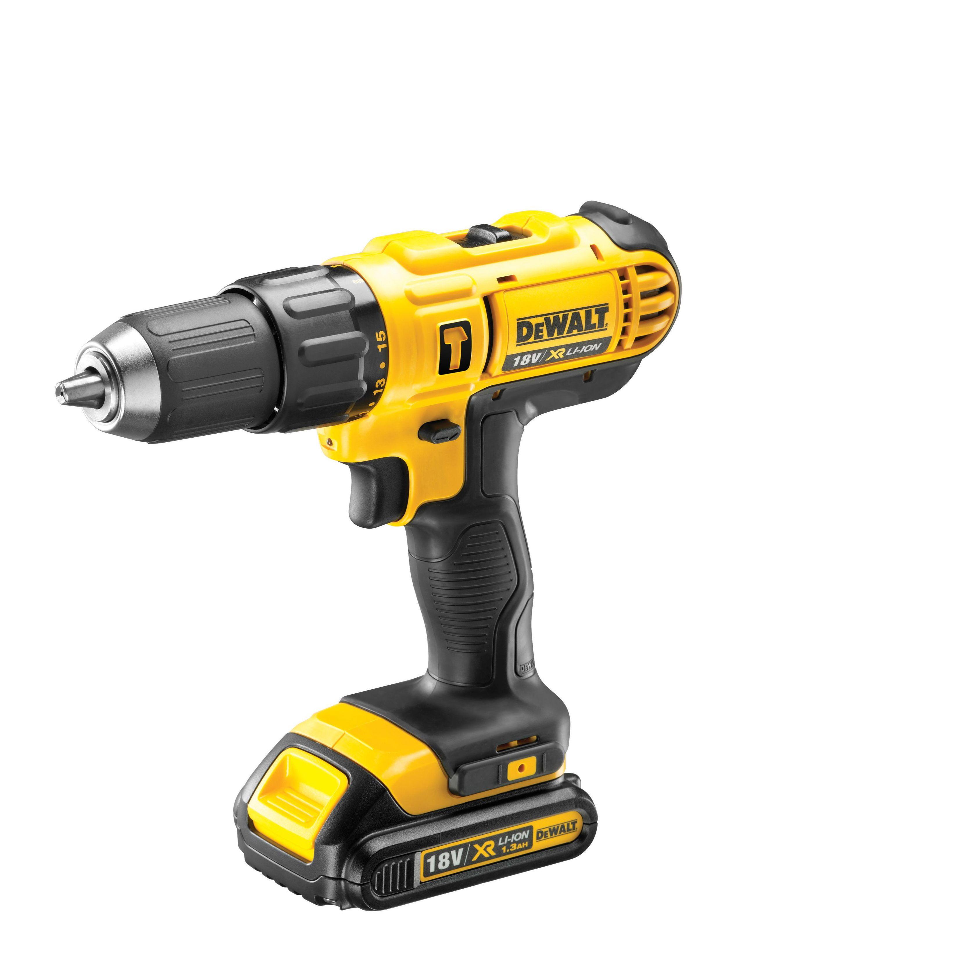 Power Tools & DIY Equipment