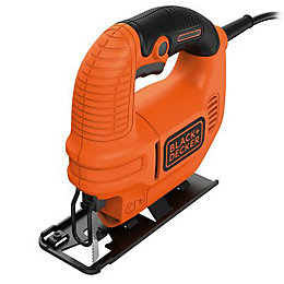 Black & Decker 400W 230V Jigsaw KS501-GB