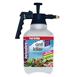 Defenders Pest control 1.5L 1849g