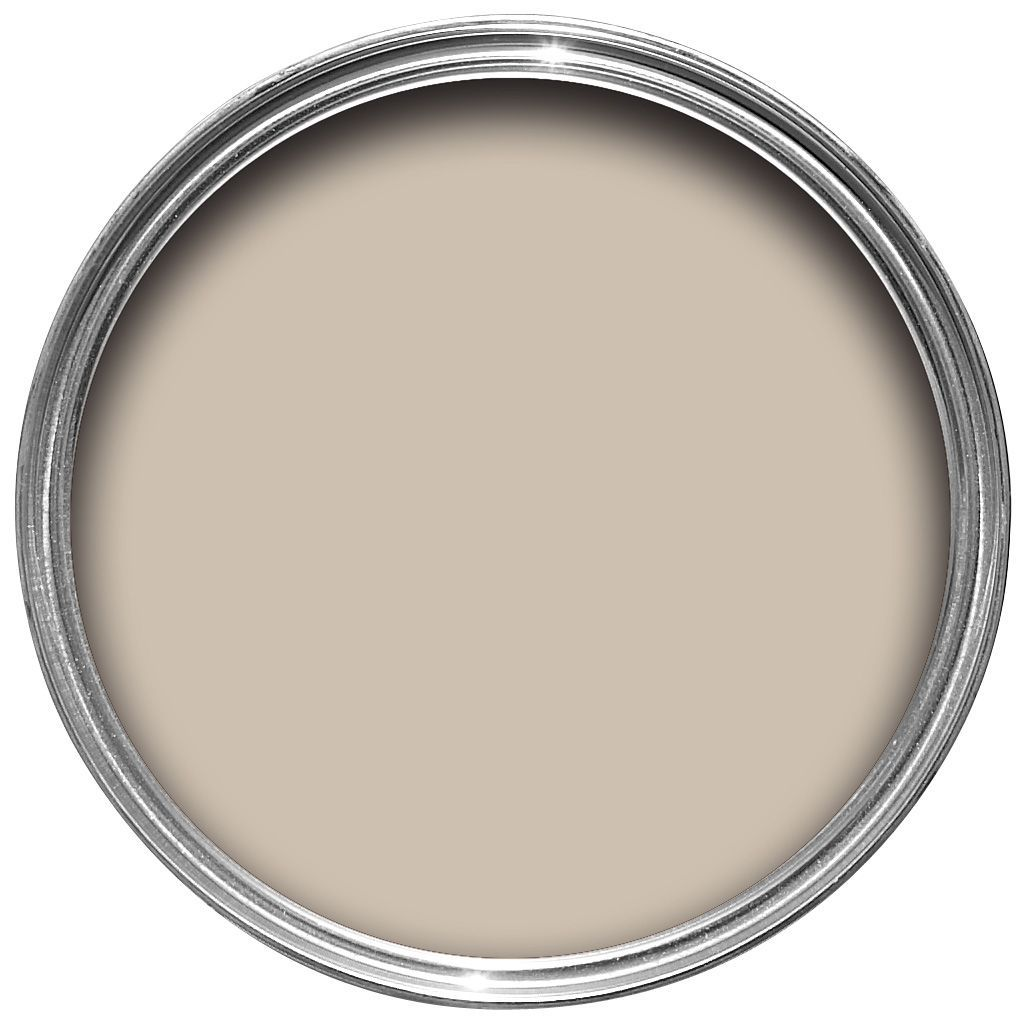 Craig & Rose Opulence Pale Cashmere Matt Emulsion Paint 2.5L 			Craig & Rose Opulence Pale Cashmere Matt Emulsion Paint 2.5L