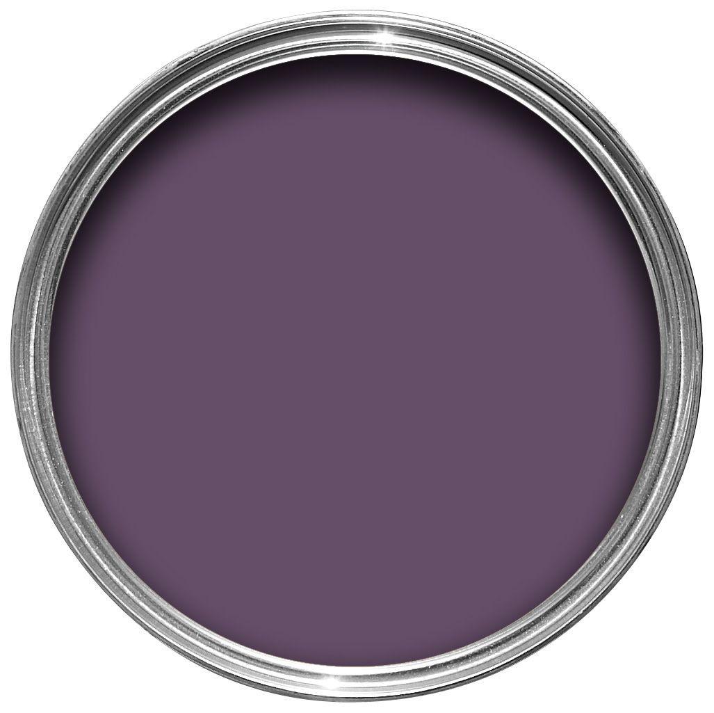 Craig Amp Rose Opulence Decadence Matt Emulsion Paint 2 5 L
