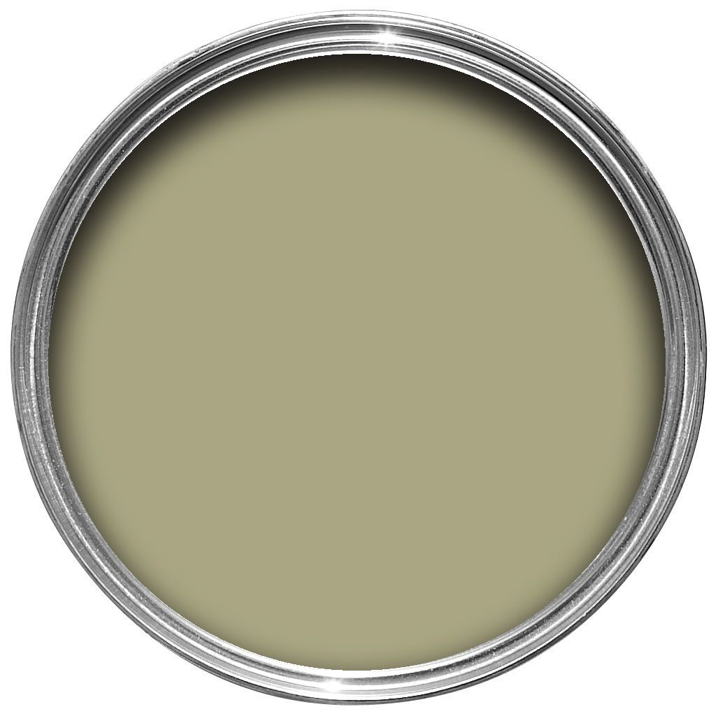 Craig Rose 1829 Kitchen Bathroom Paint: Craig & Rose 1829 Tapestry Green Eggshell Acrylic Paint 0