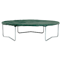 Plum Green 12 ft Trampoline Cover