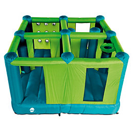 Plum Outdoor Multiroom Bouncer