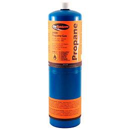 Gosystem 400G Gas Cylinder Cylinder