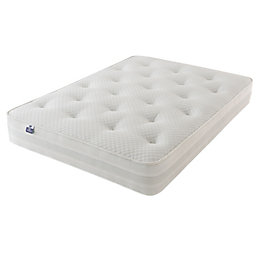 Silentnight Luxury Double Sided Super King Size Mattress