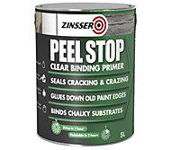 Zinsser Peel stop Binding primer 5L