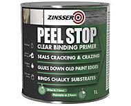 Zinsser Peel stop Binding primer 1L