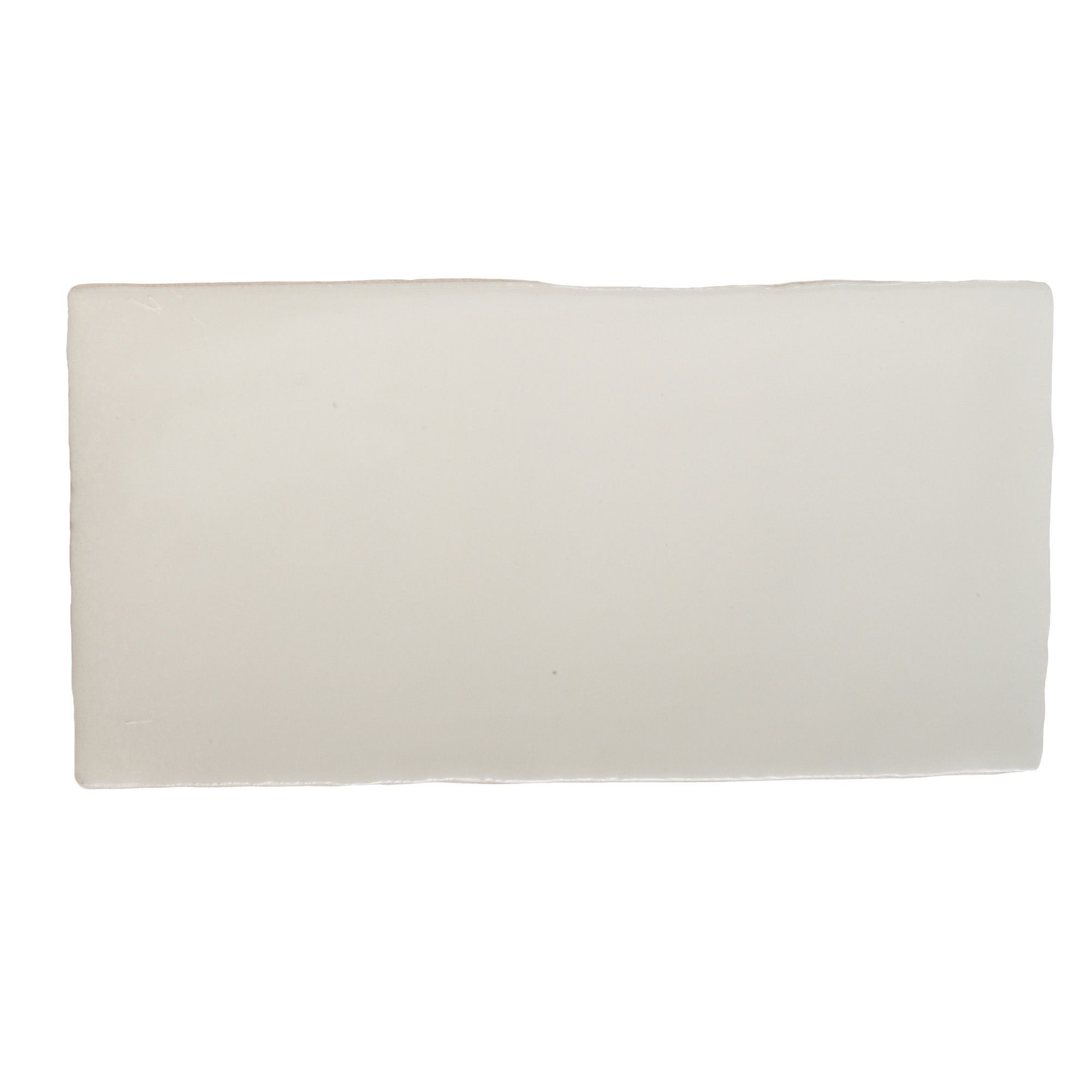 padstow cream ceramic wall tile pack of 44 l 150mm w 75mm