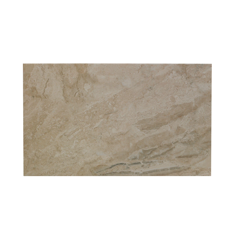 Haver chalk stone effect travertine ceramic wall floor tile haver sand stone effect travertine ceramic wall floor tile pack of 6 dailygadgetfo Choice Image