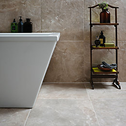 Burlington Earth Stone Effect Ceramic Wall & Floor