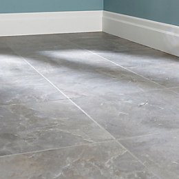 Burlington Pebble Stone effect Ceramic Wall & floor