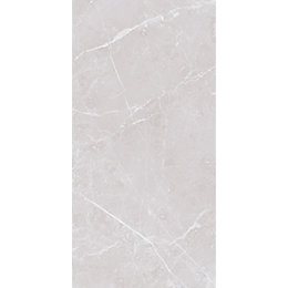 Marmor Marble Crystal Ceramic Tile, Pack of 6,