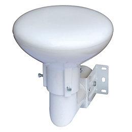Tristar White Outdoor Digital TV Aerial