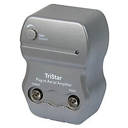Tristar 1 1 Way Signal Amplifier