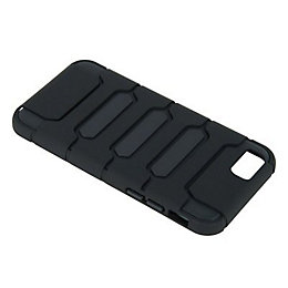 Black Tank Iphone 6 Heavy Duty Phone Case