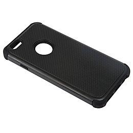 Black Tough Iphone 5S/5 Phone Case