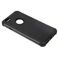 Black Tough IPhone 6 Phone case