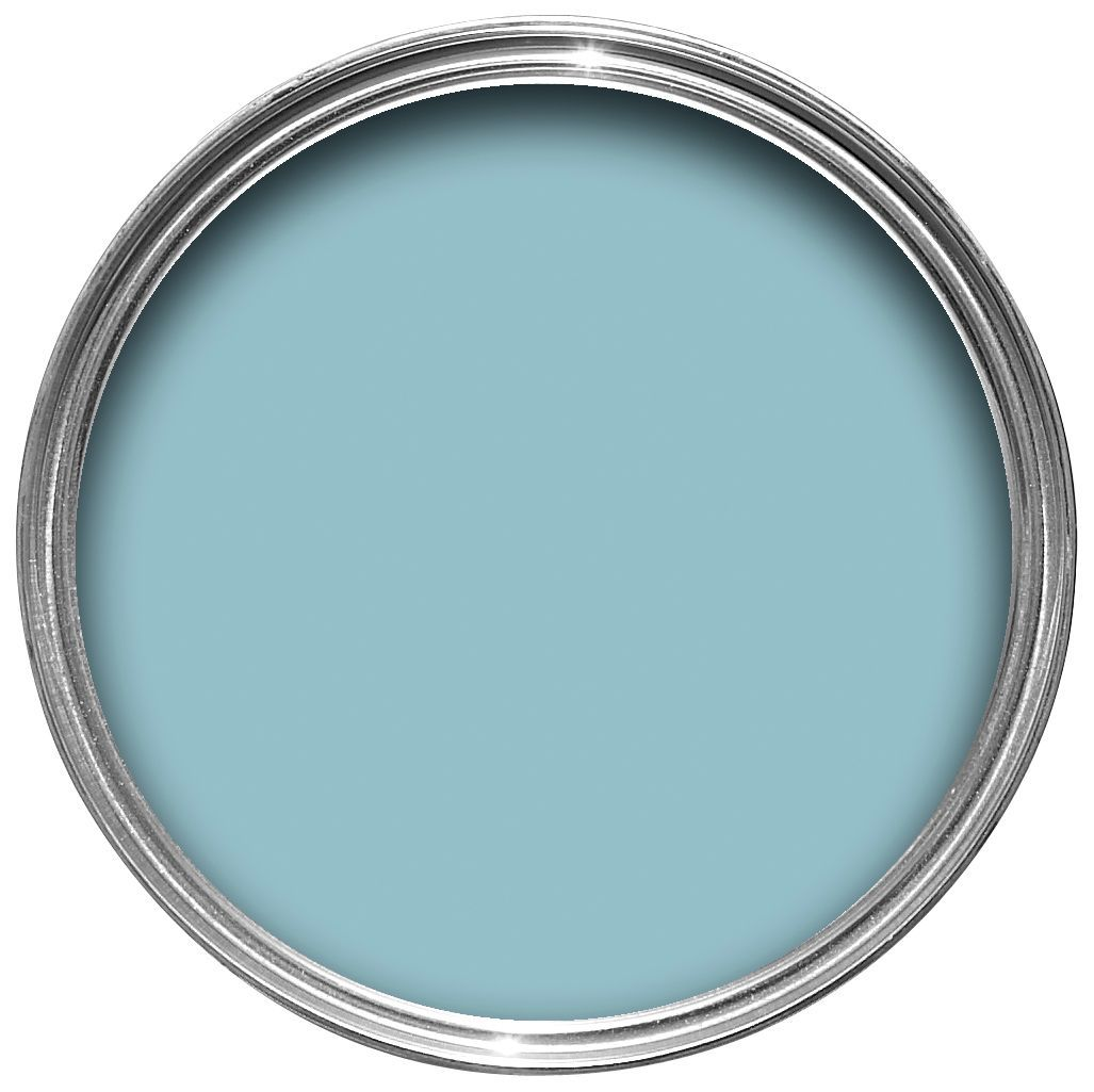 Duck Egg Blue Kitchen Paint