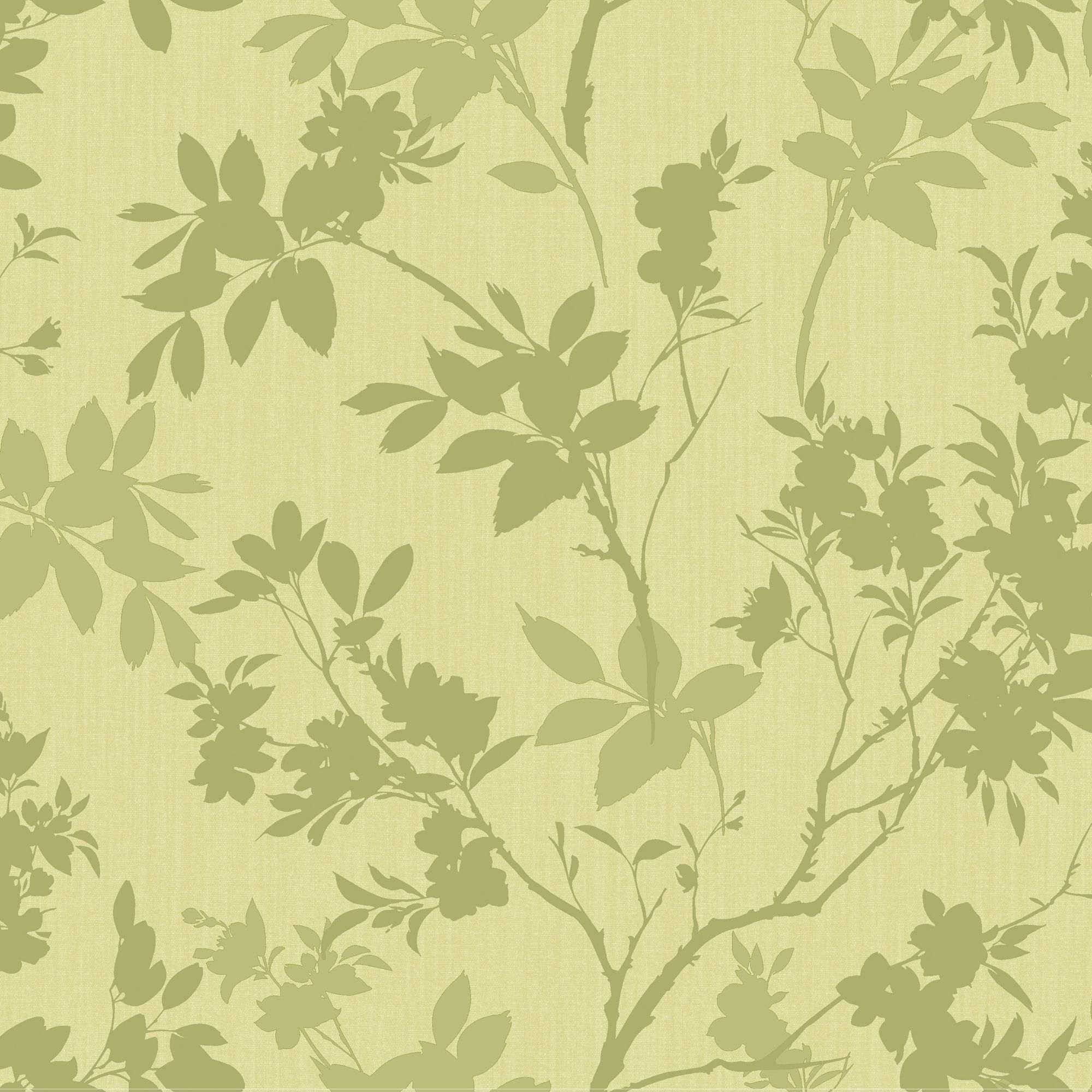 Arthouse eco divine motif green floral wallpaper B q bathroom design service
