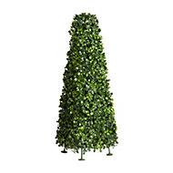 Smart Garden Boxwood Artificial topiary obelisk 200 mm