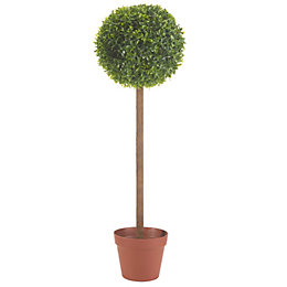 Smart Garden Boxwood effect Artificial topiary ball 250