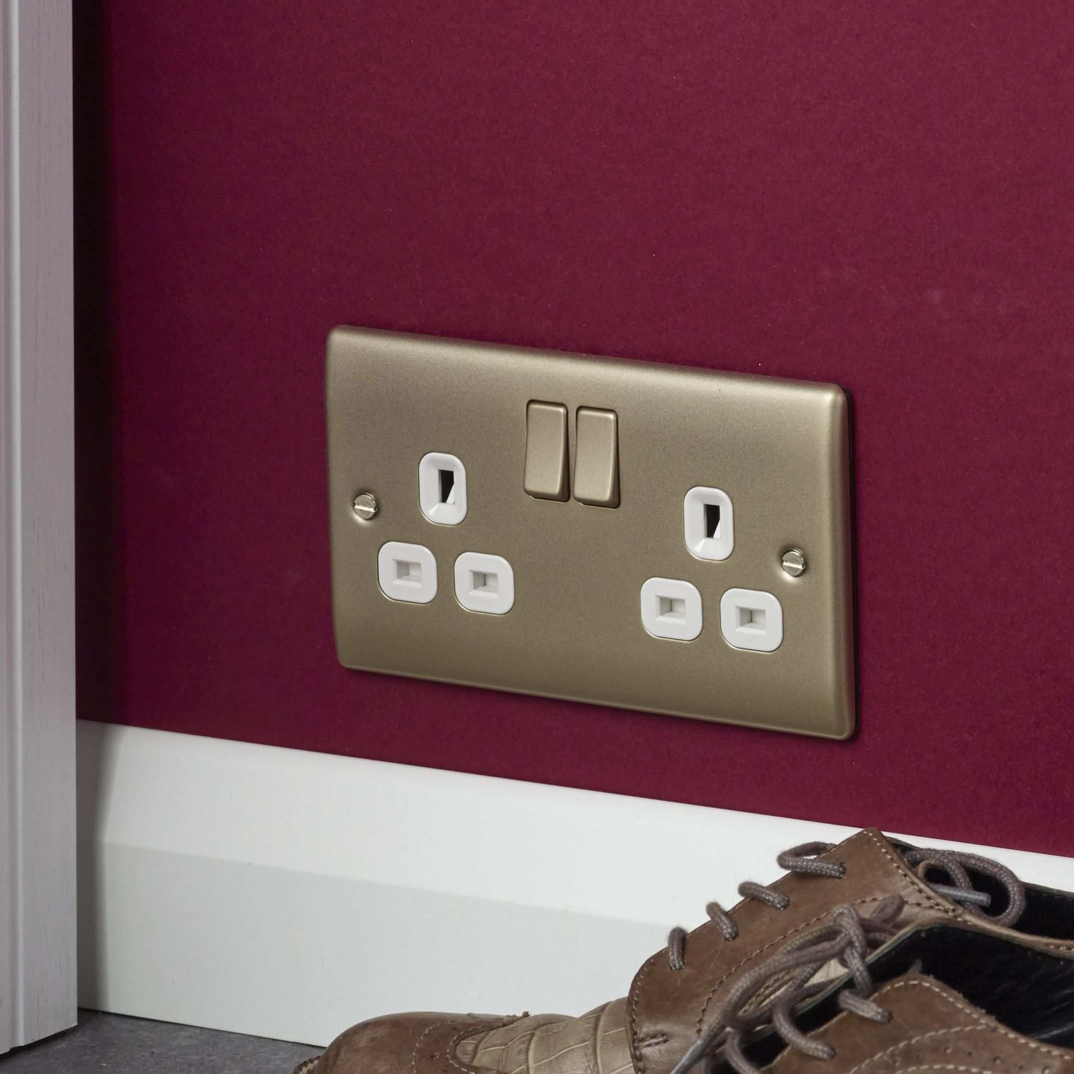 Dimmers Sockets Amp Switches Light Switches