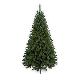 11ft 8in Majestic Noel pine Christmas tree