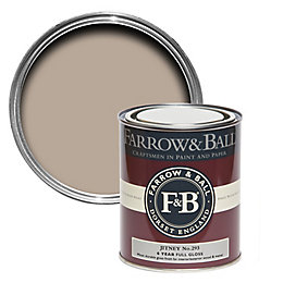 Farrow & Ball Jitney no.293 Gloss Paint 0.75L
