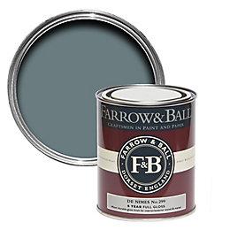 Farrow & Ball De nimes no.299 Gloss Paint