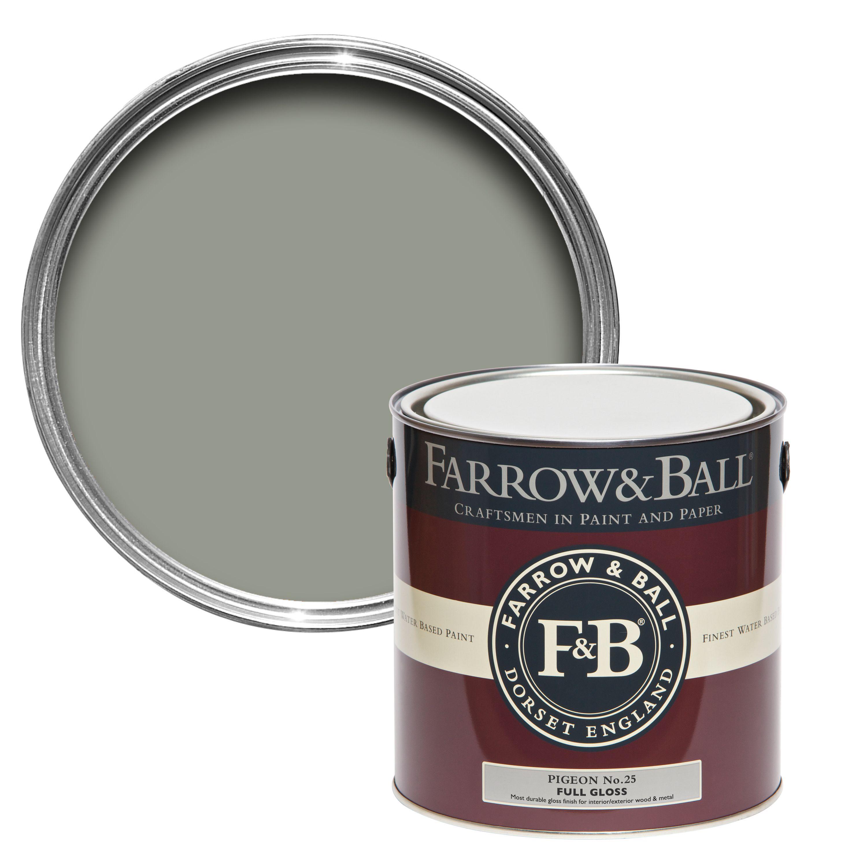 Farrow And Ball Paint B Q