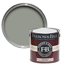 Farrow & Ball Pigeon no.25 Gloss paint 2.5L