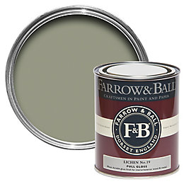 Farrow & Ball Interior & Exterior Lichen No.19