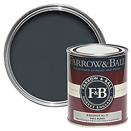 Farrow & Ball Interior & Exterior Railings No.31