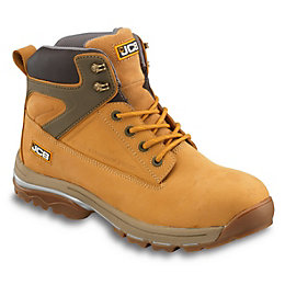 JCB Honey Fast Track Boots, Size 10