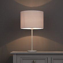 Includes Light Shades suitable for ceiling, table or floor lamps