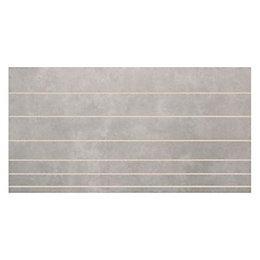 Enviro Platinum Effect Scored Ceramic Wall Tile, Pack