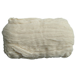 Diall Cotton Grout Removing Cloth