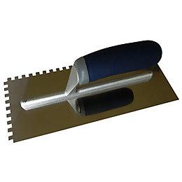 Mac Allister Trowel (L)280mm (W)120mm