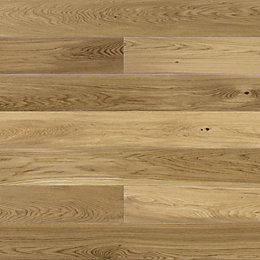 Colours Sotto Natural Oak Effect Wood Top Layer