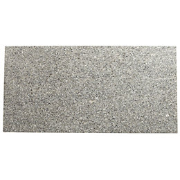 Grey Stone Effect Granite Wall & Floor Tile,