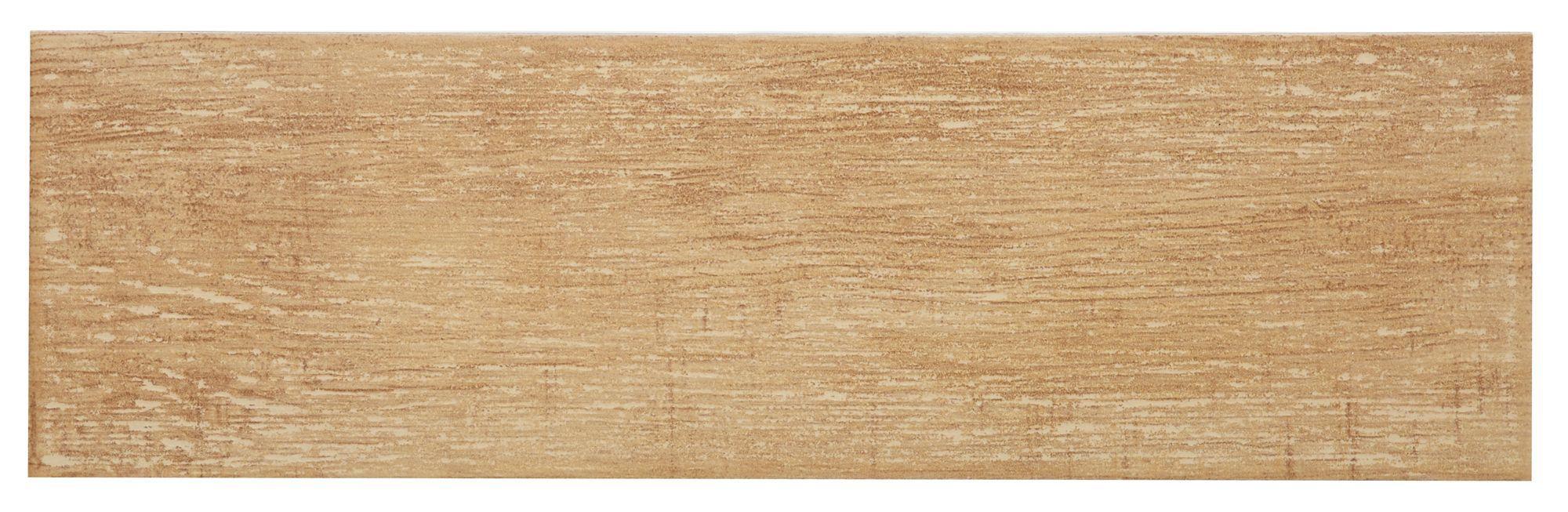 Organik honey oak effect ceramic wall floor tile pack of 13 l organik honey oak effect ceramic wall floor tile pack of 13 l500mm w150mm departments diy at bq dailygadgetfo Gallery