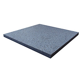 Rhode Island Single paving slab (L)400mm (W)400mm