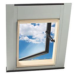 Aero Pine Left Roof Window (H)600mm (W)450mm