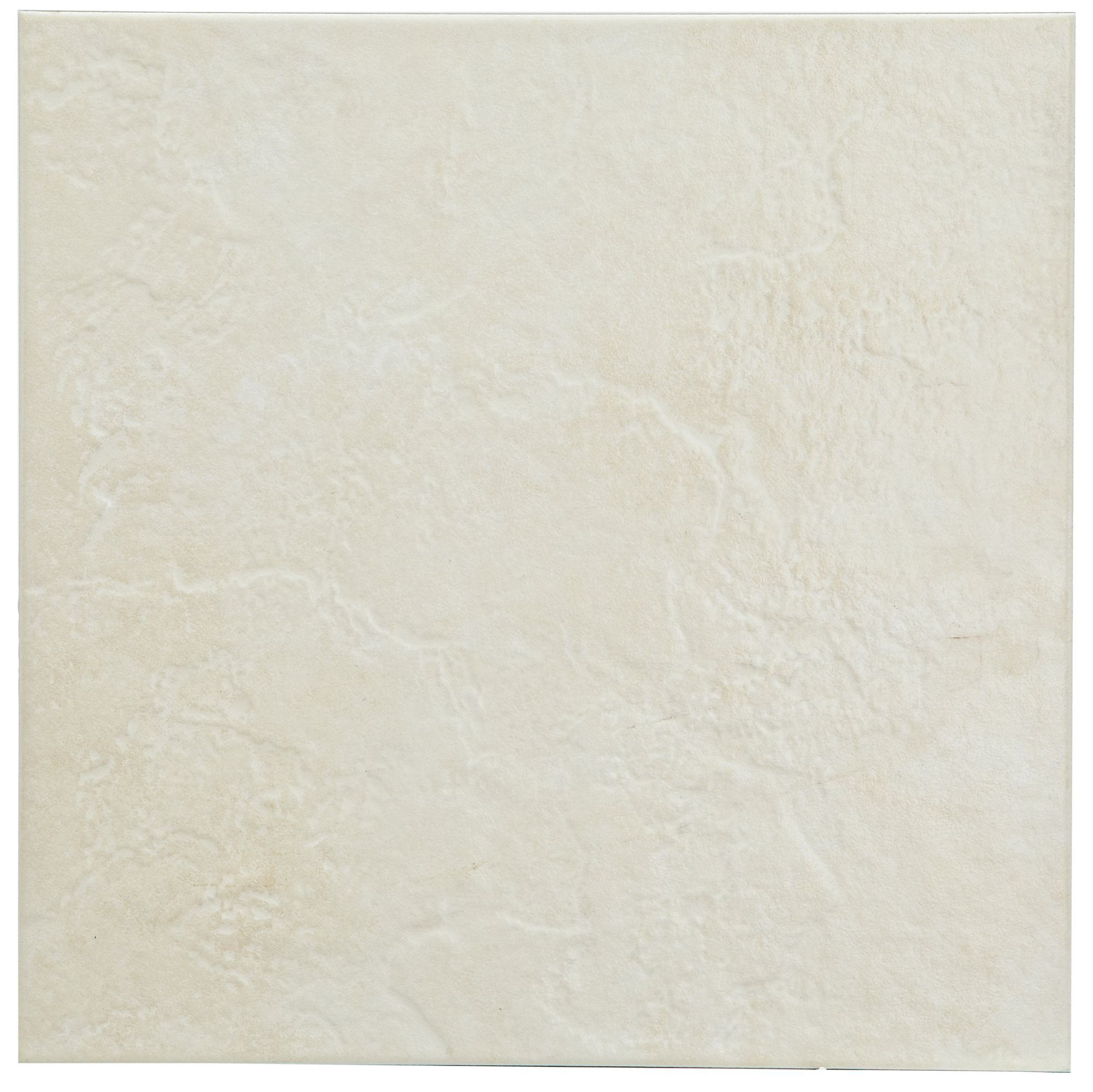 Cirque Beige Stone Effect Ceramic Floor Tile Pack Of 9