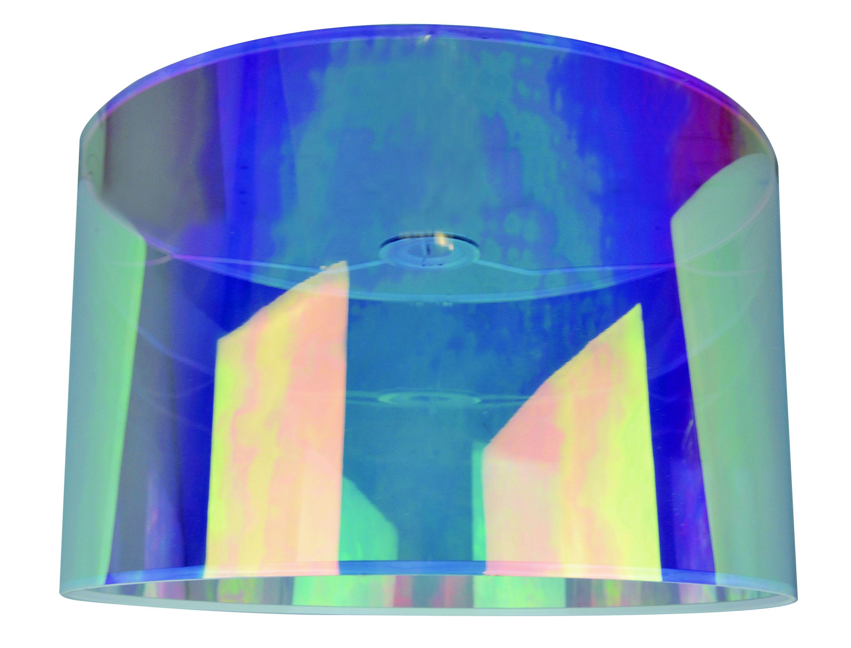 colours sancia iridescent light shade d 400mm. Black Bedroom Furniture Sets. Home Design Ideas