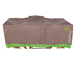 Blooma Mali Medium Table Garden Furniture Cover